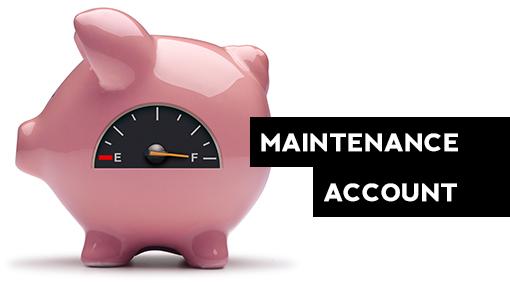 EMC Maintenance Account