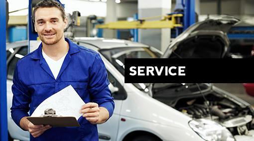 EMC Service